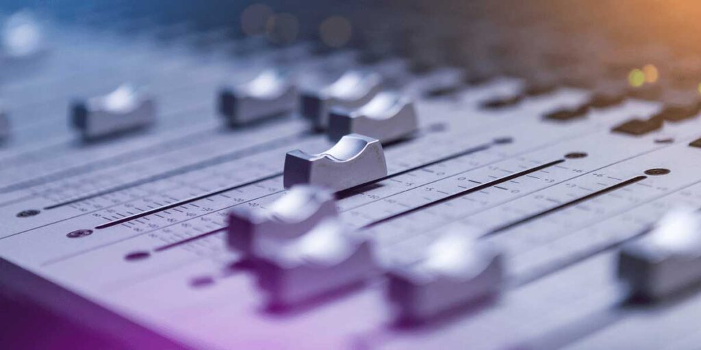 The Top DAW's for Music Producers in 2021