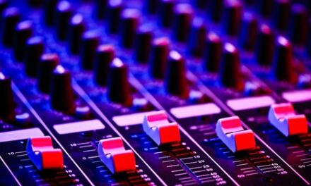 Components of Music Production