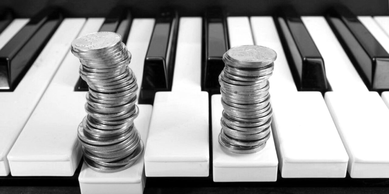 How to Generate Income from your Music!