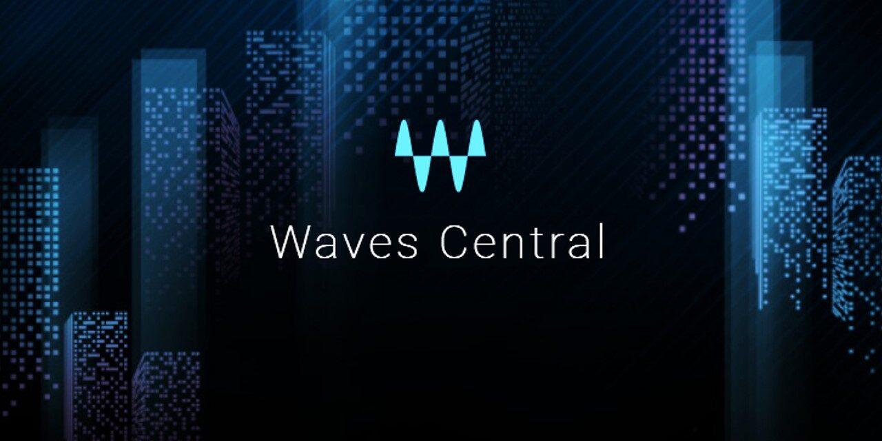 Waves Audio Plugins